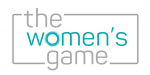 the womens game logo